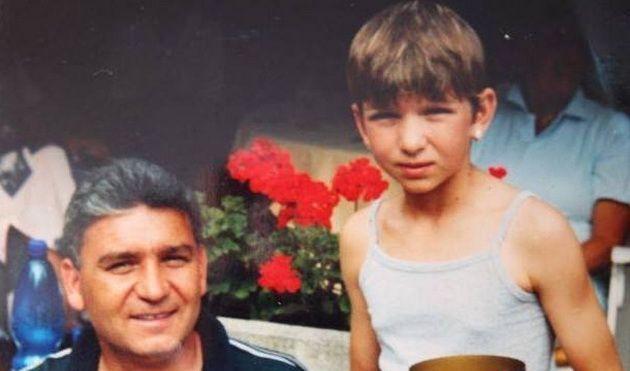 """Simona Halep, dezvaluiri incredibile din copilarie: """"La 11-12 ani luam taxiul la 7 dimineata si mergeam singura la antrenament. Tata se trezea mai greu."""""""