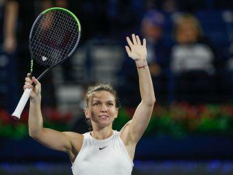 Retrasa de la Indian Wells, Simona Halep isi schimba programul primaverii 2020 | Cum arata noul traseu al numarului 2 WTA