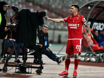 Toate numele de pe lista lui Ionut Negoita. Cine poate prelua pe Dinamo