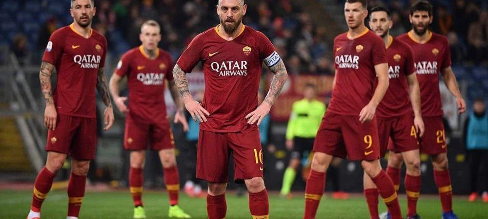 Dupa 18 sezoane la AS Roma, De Rossi a castigat in sfarsit titlul. Dar cu Boca Juniors