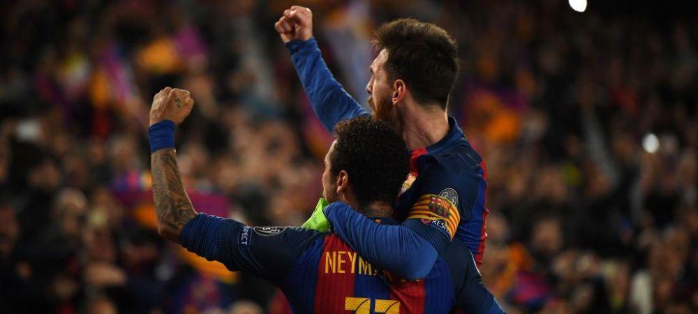 Se face cel mai ASTEPTAT transfer al sezonului?! Presedintele Barcelonei vorbeste despre revenirea lui Neymar pe Camp Nou