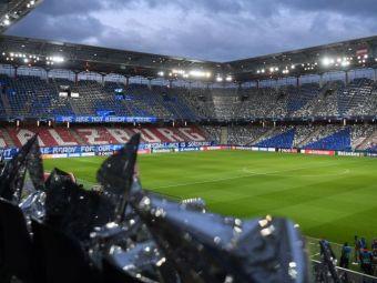 Sevilla - Roma si Inter - Getafe din Europa League NU SE MAI JOACA din cauza coronavirusului!
