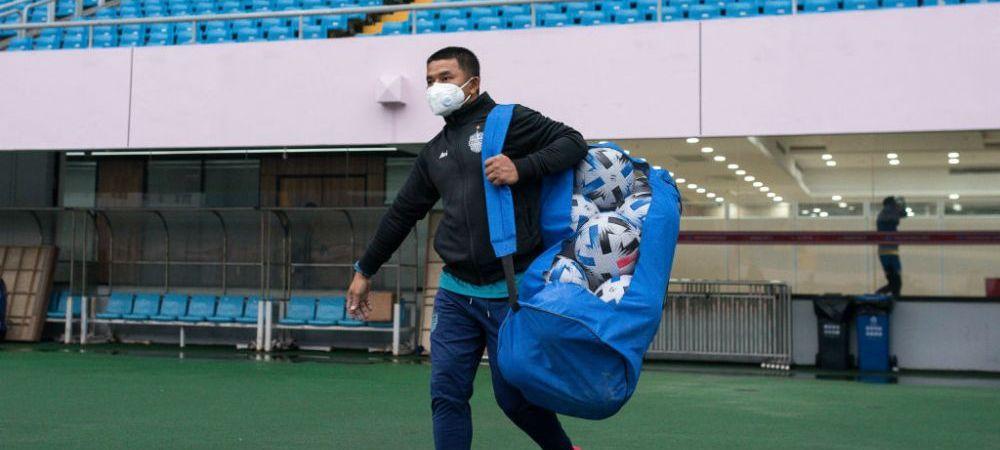 Exista fotbal dupa coronavirus! Care este primul campionat din lume care se reia dupa pandemia de Covid-19
