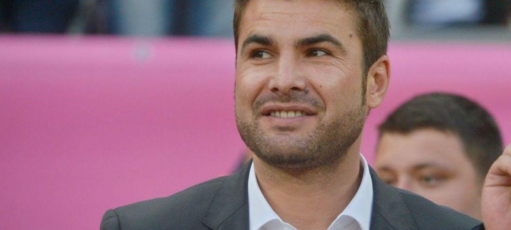 Ultima ora! Adrian Mutu, prima reactie dupa anuntul UEFA! Ce spune selectionerul nationalei U21
