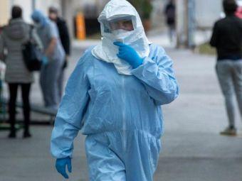 """""""Speram sa fie doar 20 000 de decese! Ar fi bine!"""" Anglia se pregateste sa fie lovita de DEZASTRU din cauza coronavirusului! Anuntul incredibil al unui inalt oficial"""