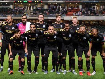 Barcelona si Real Madrid se LUPTA in vara pentru jucatorul lui Manchester City! Care este jucatorul pe care il vor granzii Europei