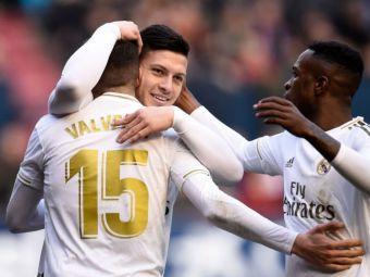 Jucatorul lui Real Madrid a fost DENUNTAT pentru ca a plecat in plina carantina! Motivul pentru care a parasit Spania