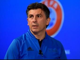 """Ionut Lupescu, izolat in Elvetia! """"Totul e inchis, lucram de acasa."""" Ce spune despre reluarea competitiilor de fotbal"""