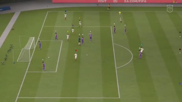 GENIAL: au vandut 1000 de bilete la un meci de FIFA! Singurul mod in care romanii mai simt pasiunea nebuna a fotbalului: super meciuri pe consola!
