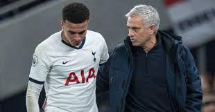 O altfel de carantina :) Vedetelor lui Mourinho nu le pasa de pandemia coronavirusului! Gestul inconstient care face inconjurul lumii! Ce s-a intamplat