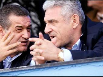 EXCLUSIV | Ioan Becali risca inchisoarea dupa transferul lui Man! Negocierile cu Parma il pot readuce dupa gratii