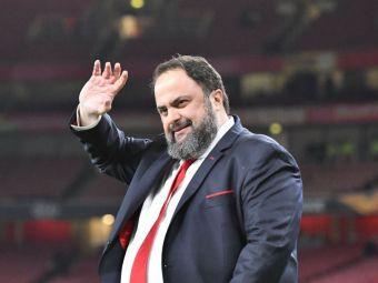 Patronul de la Olympiakos si Nottingham Forest s-a vindecat de coronavirus! Ce mesaj a transmis grecul