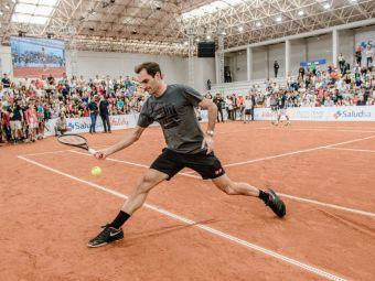 FedEx vs. Covid-19. Federer face o donatie imensa pentru familiile care se lupta cu coronavirusul