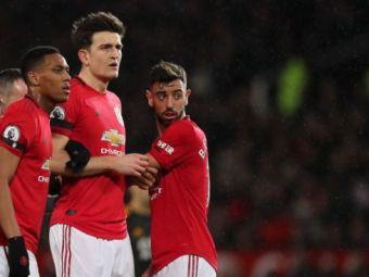 """""""Jucatorii nu vor sa fie aici. Stau un an sa ia bani, apoi pleaca!"""" Bruno Fernandes a rupt tacerea dupa ce a ajuns la United"""