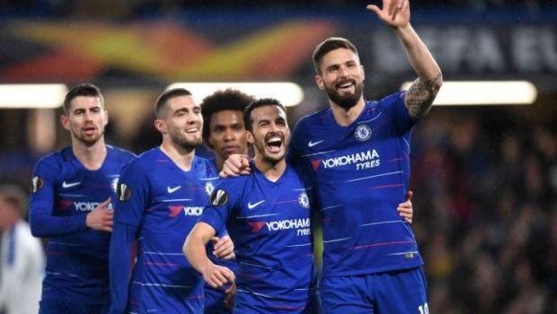 Starul lui Chelsea a dezvaluit ca va pleca la finalul sezonului! Cine e super fotbalistul de care se va desparti formatia lui Lampard