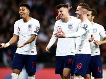Englezii isi freaca mainile pentru ca Euro 2020 s-a amanat si cred ca vor avea prima sansa la trofeu in 2021