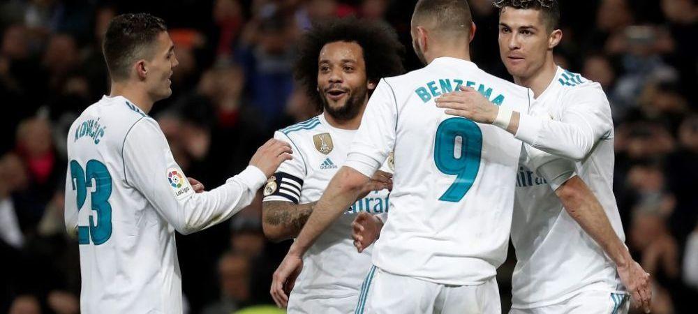 Juventus VISEAZA la unul dintre campionii lui Real Madrid! Pe cine vrea Ronaldo alaturi de el in Serie A