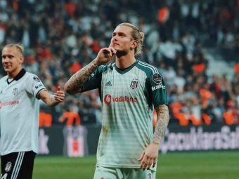 Un club din Premier League il vrea pe gafeurul Karius si plateste 5 milioane de euro!