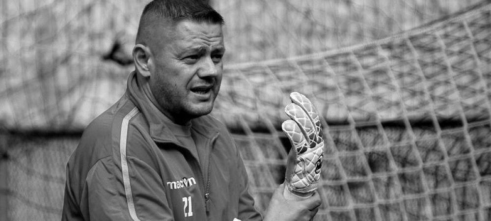 """Pompiliul Popescu: """"Il stiu pe Martin Tudor de cand era junior: un om sufletist, un bun profesionist. Am pierdut un mare om de fotbal"""""""