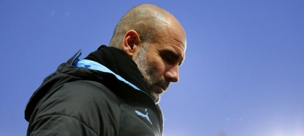 Surpriza TOTALA! Seicii de la City ar fi luat legatura cu antrenorul pe care-l vor dupa Guardiola! Anuntul momentului in Premier League