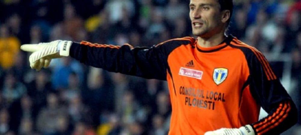 """""""Martin, nu cred ca ai murit!"""" Mesajul devastator al lui Vasili Hamutovski dupa moartea lui Martin Tudor! Cei doi au fost rivali in poartea FCSB-ului"""