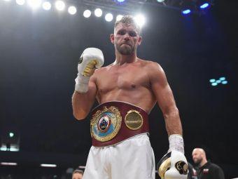 Un campion mondial la box risca o suspendare de un an, dupa ce si-a invatat fanii cum sa-si bata nevestele in carantina