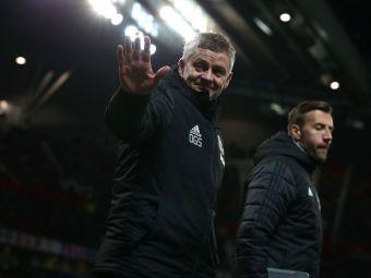 Solskjaer le-a cerut familiilor fotbalistilor de la Manchester United sa il ajute cu antrenamentele in perioada de izolare