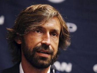 """""""Ma asteapta Barcelona!"""":) Dialogul urmarit de mii de oameni! Ce le-au spus Pirlo si Cannavaro"""