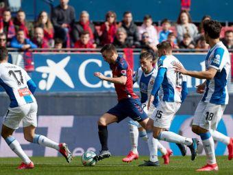 Toti cei sase oameni infectati cu Covid-19 de la Espanyol s-au vindecat! Anuntul facut de club