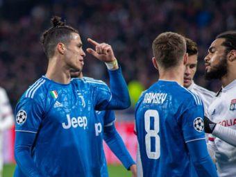 """Lyon - Juventus e considerat """"meciul 0"""" care a declansat pandemia! Medic francez: """"Franta nu a invatat lectiile exemplului italian"""""""