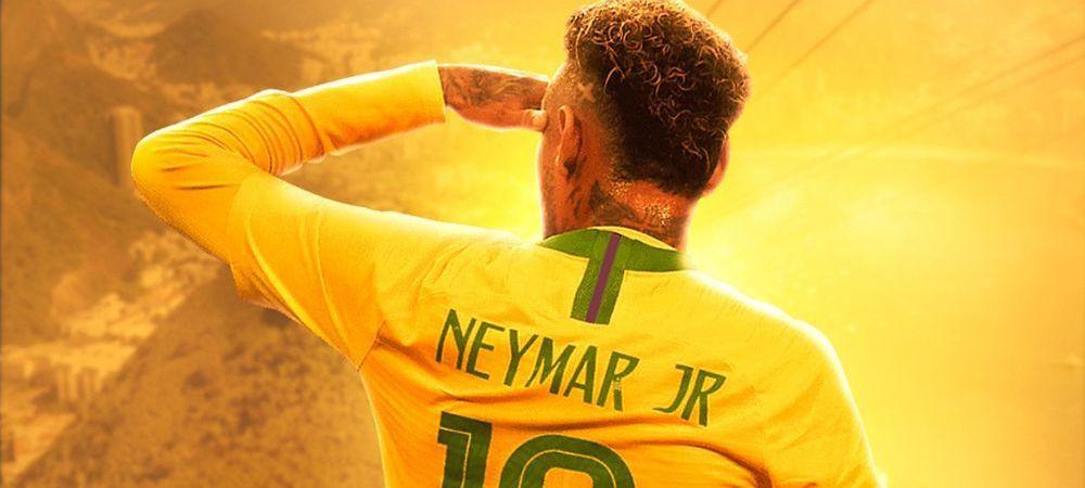 Donatie URIASA a lui Neymar! Brazilianul a spart pusculita si a oferit in secret o suma impresionanta pentru lupta impotriva Covid-19