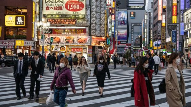 """Japonia va fi in stare de urgenta din cauza coronavirusului, dar cetatenii nu vor fi amendati! Daca incalca regulile, ei vor aparea pe """"lista rusinii"""""""