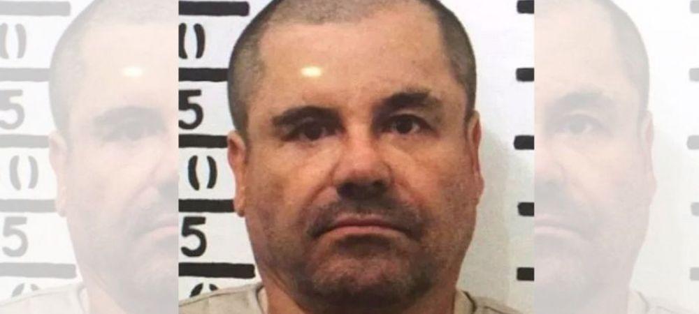 El Chapo a cerut PROTECTIE pentru presedintele Mexicului! Acesta a fost surprins alaturi de mama sefului celui mai mare cartel de droguri