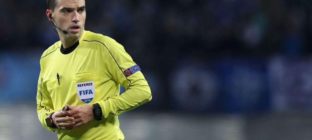 Cand vom avea VAR in Liga 1? Ovidiu Hategan a dat raspunsul dupa ce problemele de arbitraj nu au lipsit in Romania