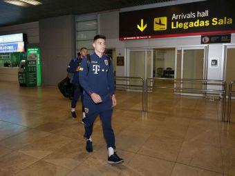 """Nedelcearu a plecat din Rusia cu un avion charter si a ajuns in carantina in Romania: """"Ma antrenez si citesc Biblia"""""""