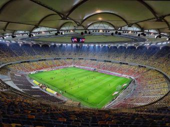 """Meciurile din Liga 1 se pot juca intr-o singura locatie. Vezi care sunt orasele luate in calcul pentru gazduirea """"turneelor finale"""""""