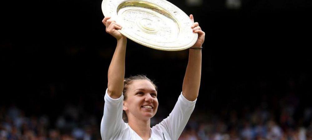 """""""E al dracu' pe teren, o legenda, pentru mine e locul 1""""   Ce jucator din circuitul ATP a elogiat-o pe Simona Halep"""
