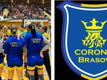 Clubul Corona Brasov vrea sa isi schimbe numele din cauza coronavirusului!