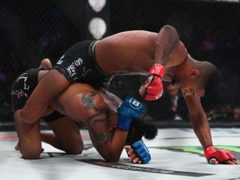 DRAMA in lumea sportului! Un luptator MMA a fost impuscat mortal in fata casei