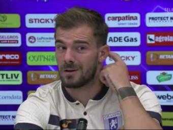 """Cand vin 200 de oameni in tribune te simti ca la un amical!"" Mihai Balasa NU regreta plecarea de la FCSB si lanseaza o serie de ironii la adresa ros-albastrilor: ""Stiti cum e cand vrei sa faci bine!&quot"