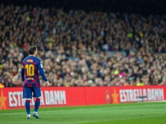 Destinatie SURPRIZA pentru Messi daca o paraseste pe Barcelona! Un fost jucator al catalanilor spune unde ar putea juca argentinianul