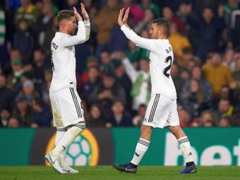 """Jucatorul care ii calca pe urme lui Ronaldo! Pe cine vrea sa transfere Juventus de la Real Madrid in plina pandemie! Oficialii """"Batranei Doamne"""" ii ofera un salariu triplu pentru a uita de Bernabeu"""