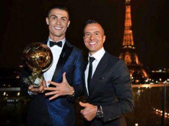 Agentul lui Cristiano Ronaldo incearca o adevarata nebunie pe piata transferurilor! Ce schimb de jucatori pune la cale! Anuntul presei din Spania