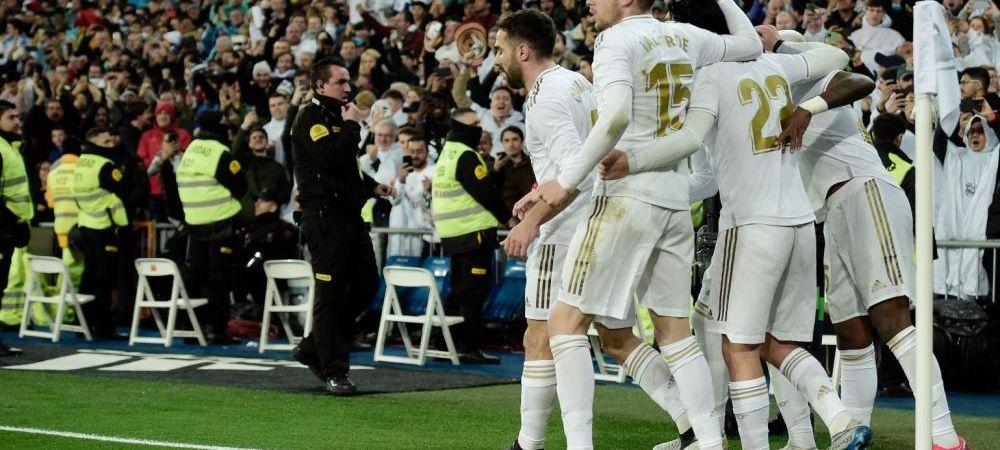 Real Madrid sparge banca si ii fura un varf Barcelonei! Suma de transfer a fost stabilita si atacantul este cu un picior pe Bernabeu