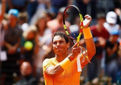 Gest superb al lui Nadal! Cat a donat tenismenul pentru lupta impotriva coronavirus