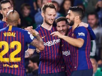 Barcelona se desparte de un mijlocas important! Catalanii ii dau drumul de urgenta: poate fi element cheie in aducerea unui nou partener pentru Messi