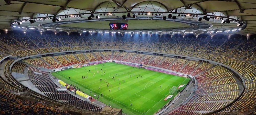 Romania poate sa gazduiasca mai multe meciuri la Campionatul European! Anuntul de ULTIMA ORA al ministrului Stroe