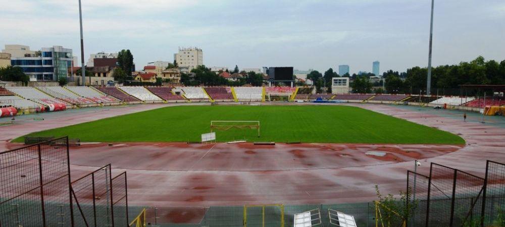 Plan incredibil pentru New Dinamo! Mutarea ar duce la deblocarea constructiei stadionului si ar face clubul o forta in Liga 1