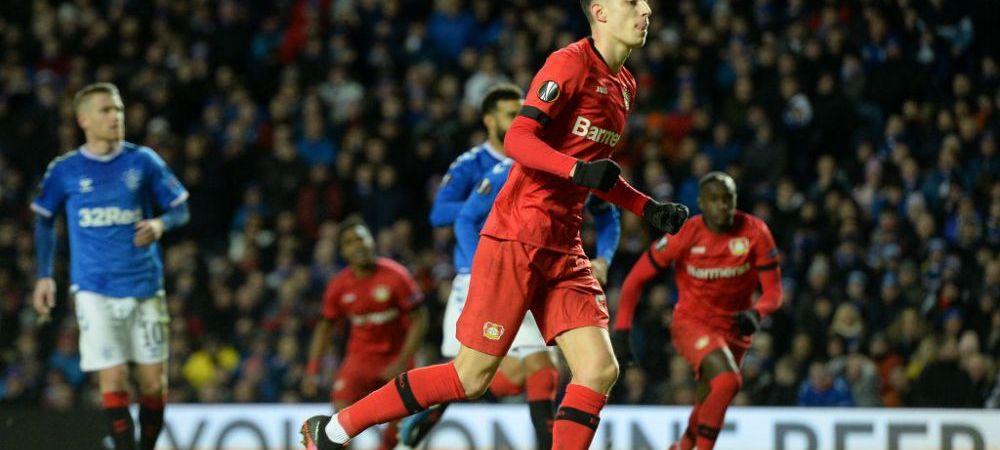 Man. United si Liverpool se dueleaza pentru semnatura lui Havertz! Cel mai valoros jucator german este pregatit de o noua provocare