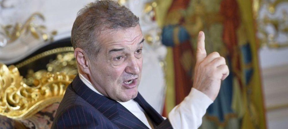 Gigi Becali se pregateste sa SFIDEZE Ordonanta care interzice mersul la biserica! Reactia vehementa a patronului FCSB